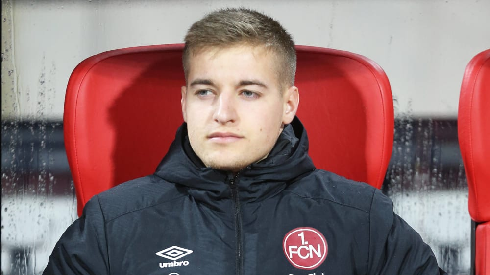 Fabian Nürnberger