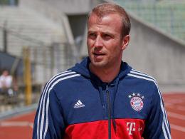 Hoeneß coacht Bayern II - Neuer Job für Seitz